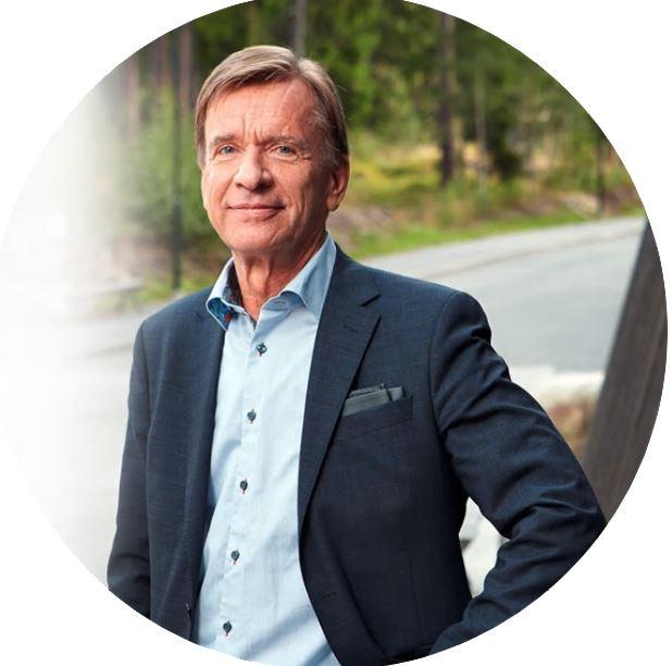Hakan Samuelsson